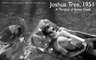 Joshua Tree, 1951: A Portrait of James Dean - Movie Poster (xs thumbnail)