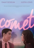 Comet - DVD cover (xs thumbnail)