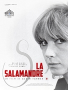 La salamandre - French Re-release poster (xs thumbnail)