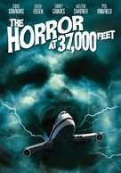 The Horror at 37,000 Feet - DVD cover (xs thumbnail)