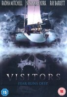 Visitors - British Movie Cover (xs thumbnail)
