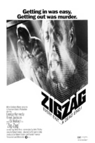 Zigzag - Theatrical movie poster (xs thumbnail)