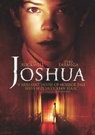 Joshua - DVD movie cover (xs thumbnail)