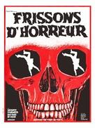 Macchie solari - French Movie Poster (xs thumbnail)