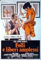 Les galettes de Pont-Aven - Italian Movie Poster (xs thumbnail)