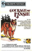 Courage of Lassie - Re-release poster (xs thumbnail)