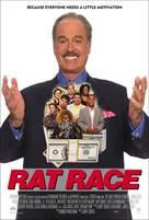 Rat Race - Movie Poster (xs thumbnail)