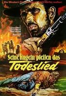 Il pistolero dell'Ave Maria - German Movie Poster (xs thumbnail)