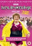 """Mrs. Brown's Boys"" - British DVD movie cover (xs thumbnail)"