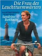 Équipier, L' - German Movie Poster (xs thumbnail)
