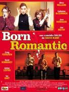 Born Romantic - French poster (xs thumbnail)