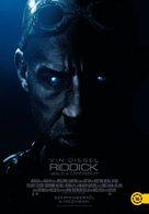 Riddick - Hungarian Movie Poster (xs thumbnail)