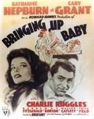 Bringing Up Baby - Movie Poster (xs thumbnail)