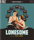 Lonesome - Blu-Ray cover (xs thumbnail)