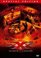 XXX 2 - DVD cover (xs thumbnail)
