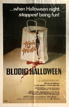 Trick or Treats - Swedish Movie Poster (xs thumbnail)