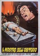 El jorobado de la Morgue - Italian Movie Poster (xs thumbnail)