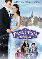 A Princess for Christmas - Movie Cover (xs thumbnail)