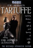 Herr Tartüff - Movie Cover (xs thumbnail)