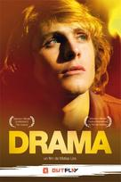 Drama - French Movie Cover (xs thumbnail)