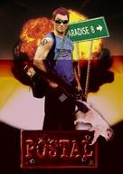 Postal - Movie Poster (xs thumbnail)