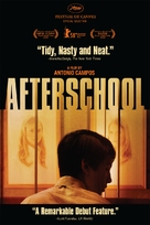 Afterschool - DVD cover (xs thumbnail)