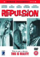 Repulsion - British Movie Cover (xs thumbnail)