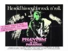 Phantom of the Paradise - British Movie Poster (xs thumbnail)