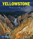 """Yellowstone"" - Blu-Ray cover (xs thumbnail)"