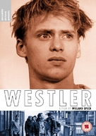 Westler - British Movie Cover (xs thumbnail)