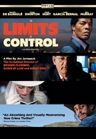 The Limits of Control - Canadian Movie Poster (xs thumbnail)