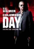 Columbus Day - German Movie Poster (xs thumbnail)
