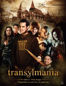 Transylmania - Movie Poster (xs thumbnail)