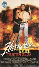 Hurricane Smith - Brazilian VHS cover (xs thumbnail)