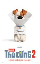The Secret Life of Pets 2 - Vietnamese Movie Poster (xs thumbnail)