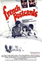 French Postcards - French Movie Poster (xs thumbnail)