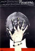 L'innocente - Polish Movie Poster (xs thumbnail)