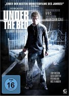Under the Bed - German DVD cover (xs thumbnail)