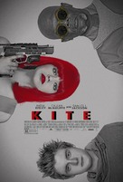Kite - Movie Poster (xs thumbnail)