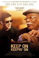 Keep on Keepin' On - Movie Poster (xs thumbnail)