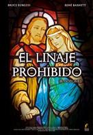 Bloodline - Spanish Movie Poster (xs thumbnail)