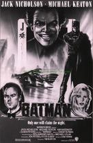 Batman - Movie Poster (xs thumbnail)