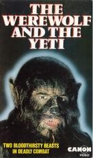 La maldición de la bestia - British VHS cover (xs thumbnail)