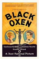Black Oxen - Movie Poster (xs thumbnail)