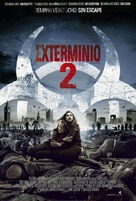 28 Weeks Later - Mexican Theatrical poster (xs thumbnail)
