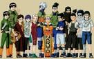 """Naruto"" - Japanese Movie Poster (xs thumbnail)"