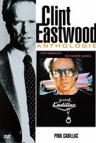 Pink Cadillac - Movie Cover (xs thumbnail)