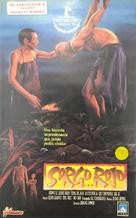 Hong gao liang - Spanish VHS movie cover (xs thumbnail)