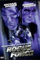 Rogue Force - poster (xs thumbnail)