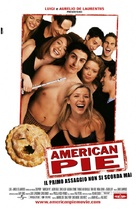 American Pie - Italian Movie Poster (xs thumbnail)